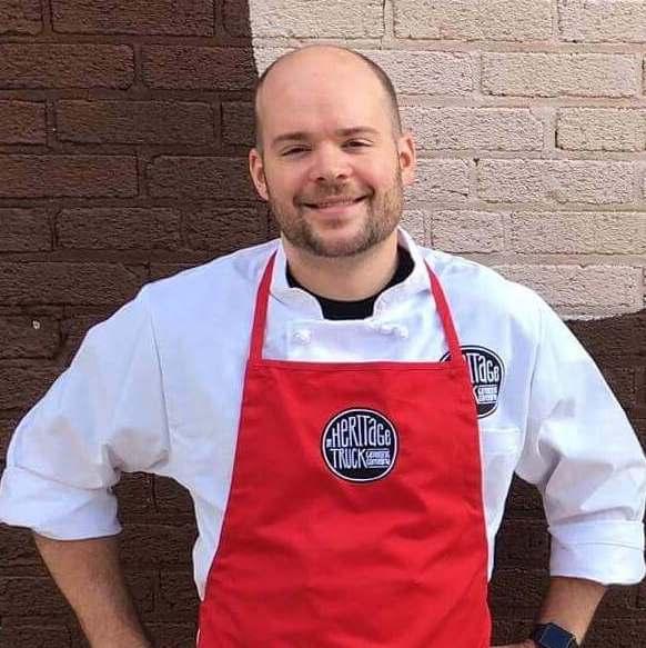 Chef Emmet Ledbetter