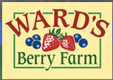 Wards Berry Farm supplier of Heritage Food Truck Catering