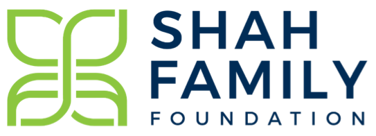 Shah Foundation logo